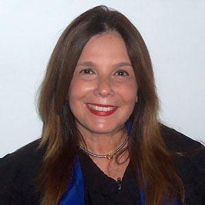 Profa. Ma. Eliana Gregório Rodrigues
