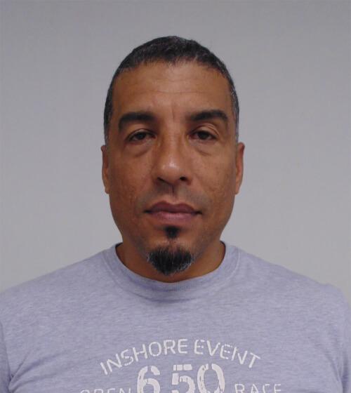 foto do professor Aguinaldo Eduardo de Souza