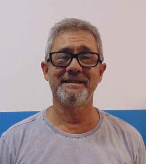 foto do professor Ricardo Reiff Guedes Pinto