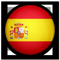 Ícone Bandeira da Espanha
