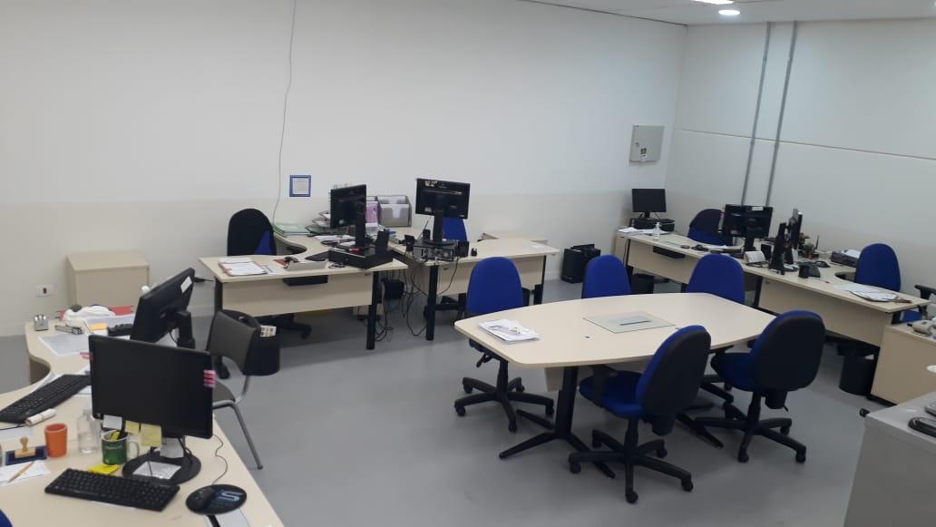 Sala do RH - Recursos Humanos