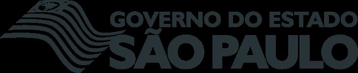 Logo Governo do Estado de São Paulo