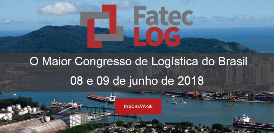 Fateclog - Congresso Brasileiro de Logística