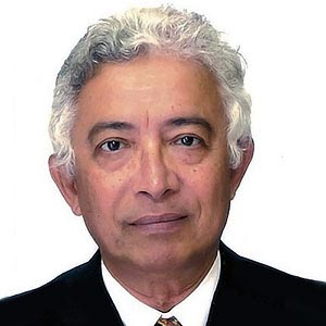 Prof. Dr. Jamir Mendes Monteiro