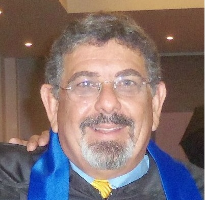 Prof. Me Julio Cesar Mota M. de Almeida